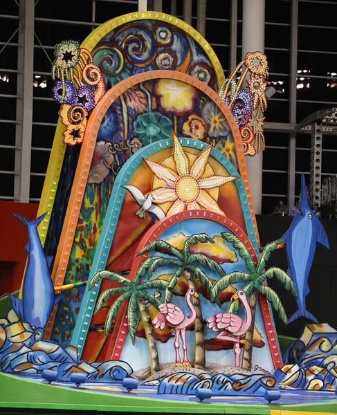 Win for Jeter: Marlins' home run sculpture will be moved
