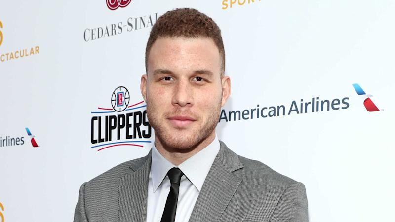 Blake Griffin Re-Signs With Clippers