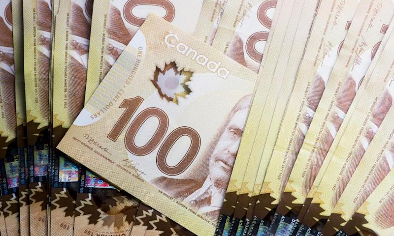 Using the Vancouver model, criminals would show up at a Canada casino and receive a delivery of cash, then use it for gambling.
