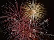 """<p> There's nothing like fireworks on New Year's Eve! </p> <p> <a href=""""http://media1.popsugar-assets.com/files/2020/12/23/794/n/1922507/8c63f0d0d66b2161_pexels-pixabay-3867/i/Download-this-Zoom-background-image-here.jpg"""" class=""""link rapid-noclick-resp"""" rel=""""nofollow noopener"""" target=""""_blank"""" data-ylk=""""slk:Download this Zoom background image here."""">Download this Zoom background image here.</a> </p>"""