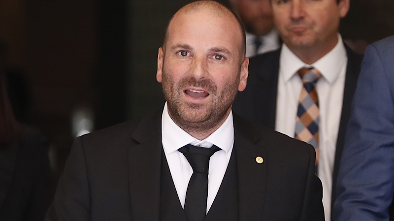MasterChef judge George Calombaris has been in the headlines recently. Photo: Getty