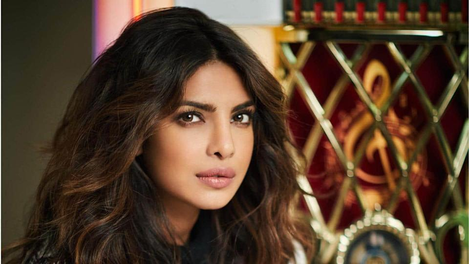 Priyanka Chopra tweets to Biden requesting COVID-19 assistance for India