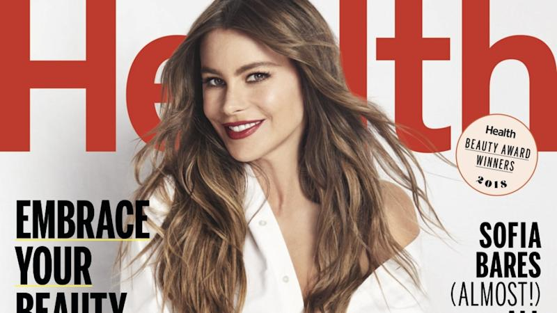 Sofia Vergara Admits That Becoming the Highest-Paid Actress on TV 'Has Not Been Easy'