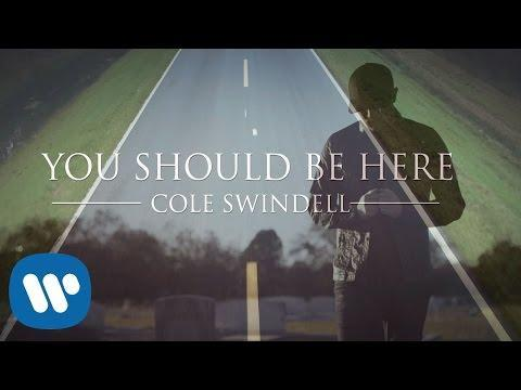 "<p>Grab the tissues, y'all. Cole recorded this track after his dad died unexpectedly in 2013. The heartbreaking number includes the line: ""They say now you're in a better place, and I would be, too, if I could see your face.""</p><p><a class=""link rapid-noclick-resp"" href=""https://www.amazon.com/You-Should-Be-Here/dp/B01DLOTMZ0?tag=syn-yahoo-20&ascsubtag=%5Bartid%7C10050.g.4353%5Bsrc%7Cyahoo-us"" rel=""nofollow noopener"" target=""_blank"" data-ylk=""slk:STREAM NOW"">STREAM NOW</a></p><p><a href=""https://www.youtube.com/watch?v=K8WlCqZPTeg"" rel=""nofollow noopener"" target=""_blank"" data-ylk=""slk:See the original post on Youtube"" class=""link rapid-noclick-resp"">See the original post on Youtube</a></p>"