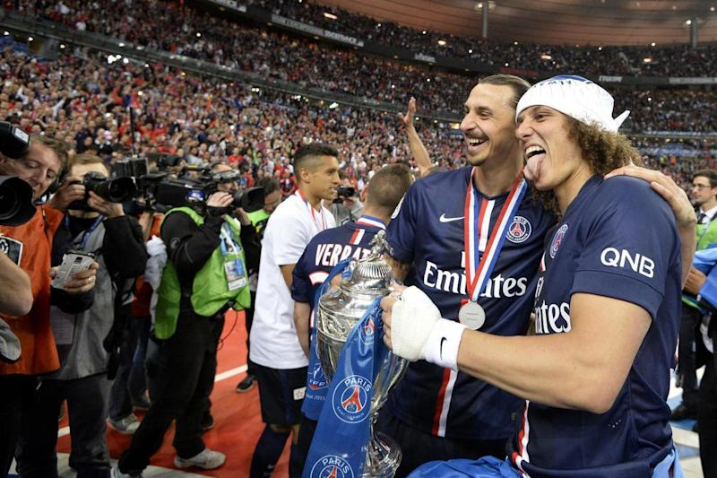 (AFP/Getty Images)