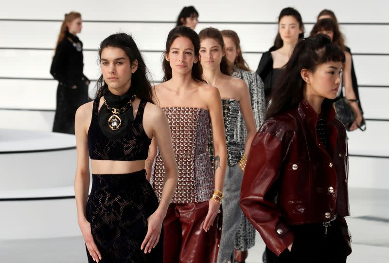 Fashion label Chanel issues bond linked to climate targets