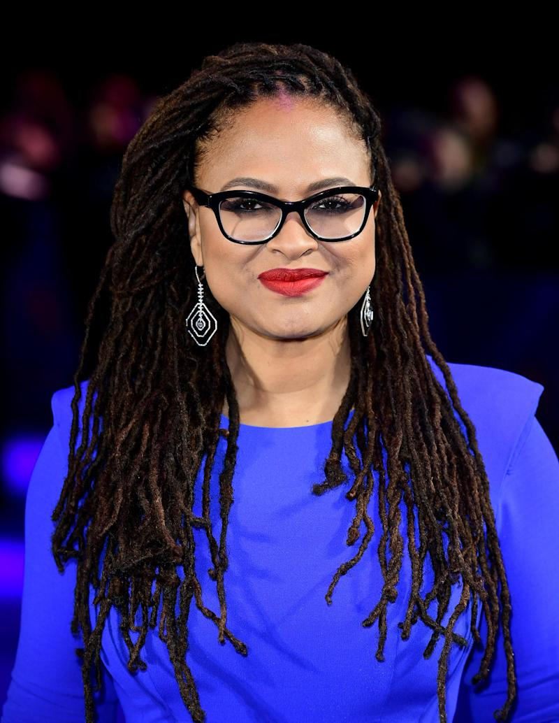 DuVernay's last Netflix project, When They See Us, examined the Central Park Five case of 1989 (PA)