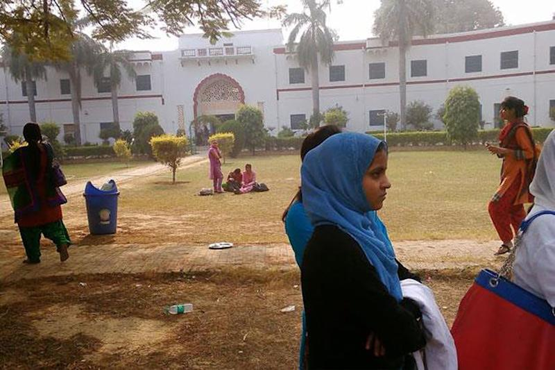 I Reported From Aligarh For Two Years. Every Day I Was Reminded I Am a Woman