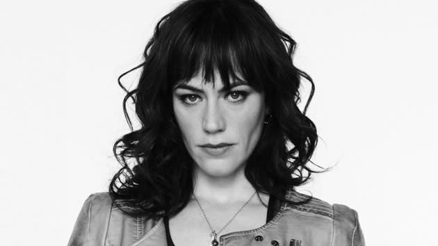 SONS OF ANARCHY (Season Premiere, Tuesday, September 11, 10:00 pm e/p) -- Pictured: Maggie Siff as Tara Knowles -- CR: Frank Ockenfels/FX