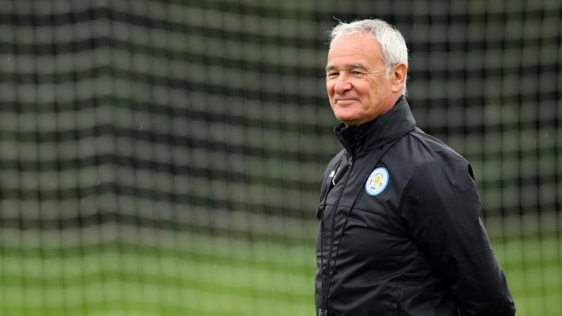 Ranieri to manage French club Nantes
