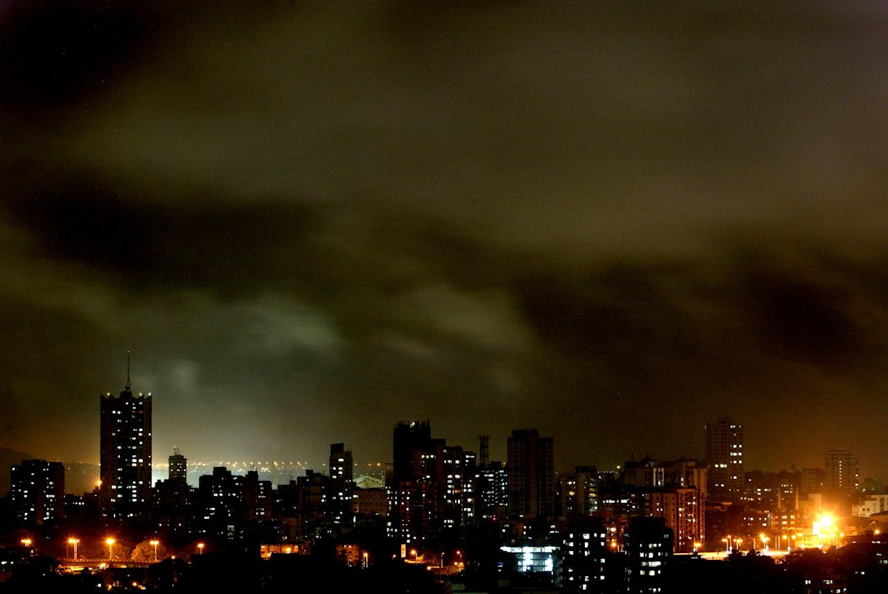 <p>In all the muck and fumes of traffic and congestion, Navi Mumbai will seem like a breath of fresh air. </p>