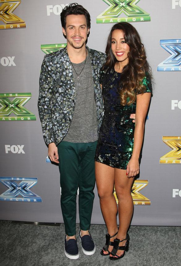 X Factor USA's Alex And Sierra To Top Win With A Wedding? 'They're Getting Married Very Soon'
