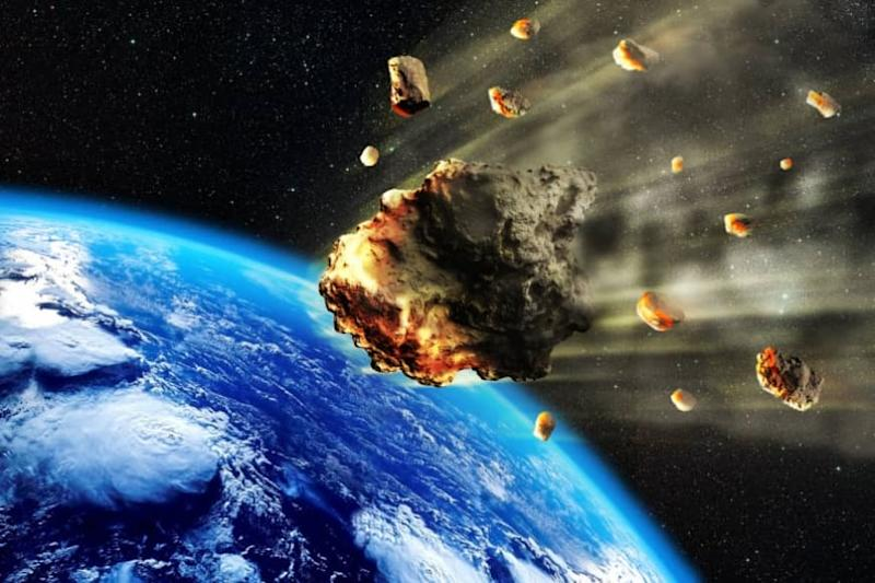 Four New Asteroids are Approaching Earth This Weekend, Says NASA