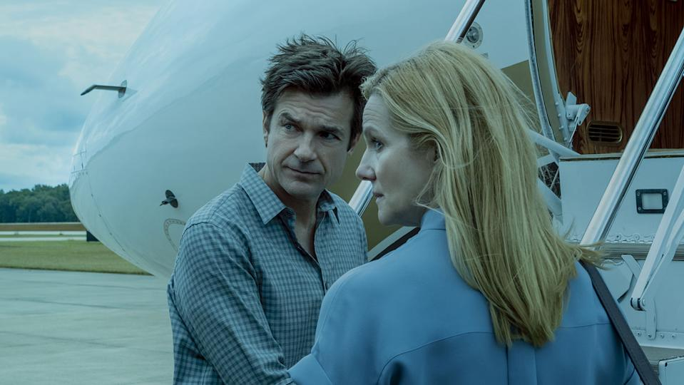 The third season of Netflix's crime thriller dropped in March just as the world went into lockdown, providing the Jason Bateman-Laura Linney show with a captive audience like no other. The fourth and final season will be a two-parter.
