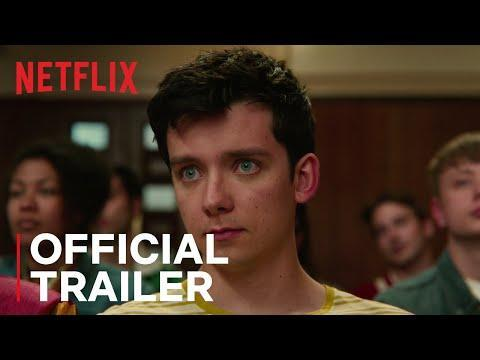 """<p>Being a teenager is already difficult, but having a sex therapist as a mother takes it to a whole new level. Is Otis (Asa Butterfield) skilled enough to run his own underground therapy? (Spoiler: he's definitely not.)</p><p><a href=""""https://www.youtube.com/watch?v=qZhb0Vl_BaM"""" rel=""""nofollow noopener"""" target=""""_blank"""" data-ylk=""""slk:See the original post on Youtube"""" class=""""link rapid-noclick-resp"""">See the original post on Youtube</a></p>"""