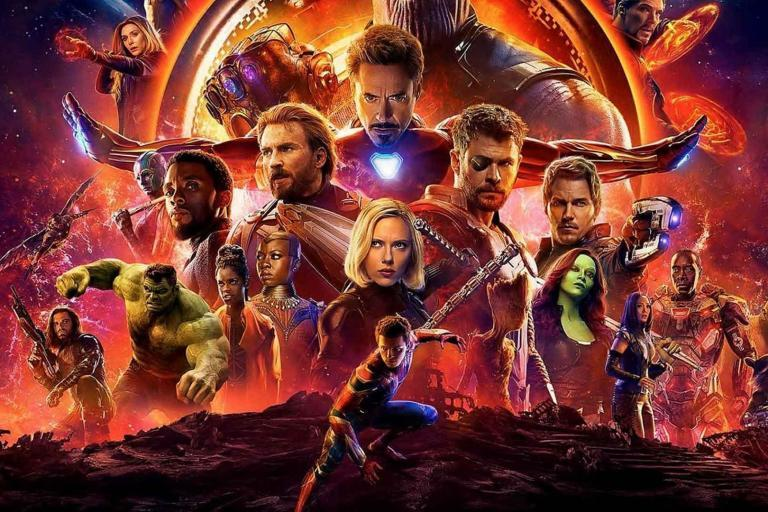 Marvel Cinematic Universe timeline: How to watch every MCU film and TV show in chronological order