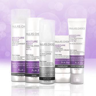 <p>11/30: Cyber Monday - 20% off + Free Shipping with any purchase over $65. Purchasers will also receive The Best Skin of Your Life Starts Here, Paula Begoun's newly released best seller.</p>