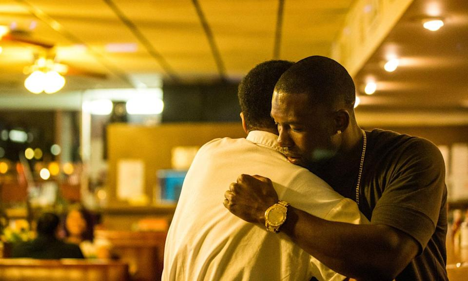 <p>Barry Jenkins' film tells a vital story about male identity using a unique narrative that spans decades of a young man's life. The 2017 Best Picture winner is poetic, beautifully shot, and unbelievably moving. (Altitude) </p>