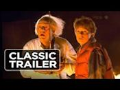 """<p>One of the best sci-fi movies of all time is also one of the best comedies of all time. Marty McFly goes back in time where he accidentally threatens his old existence when he meets his parents as high school kids. And his presence in the past also threatens the space time continuum as a whole. </p><p><a class=""""link rapid-noclick-resp"""" href=""""https://www.netflix.com/watch/60010110"""" rel=""""nofollow noopener"""" target=""""_blank"""" data-ylk=""""slk:Watch Now"""">Watch Now</a></p><p><a href=""""https://www.youtube.com/watch?v=qvsgGtivCgs"""" rel=""""nofollow noopener"""" target=""""_blank"""" data-ylk=""""slk:See the original post on Youtube"""" class=""""link rapid-noclick-resp"""">See the original post on Youtube</a></p>"""