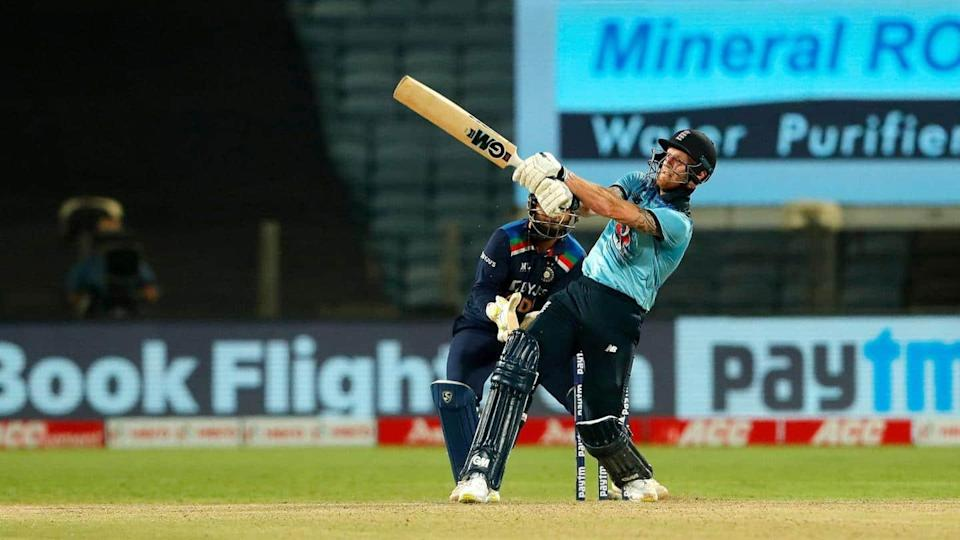 2nd ODI, England chase down India