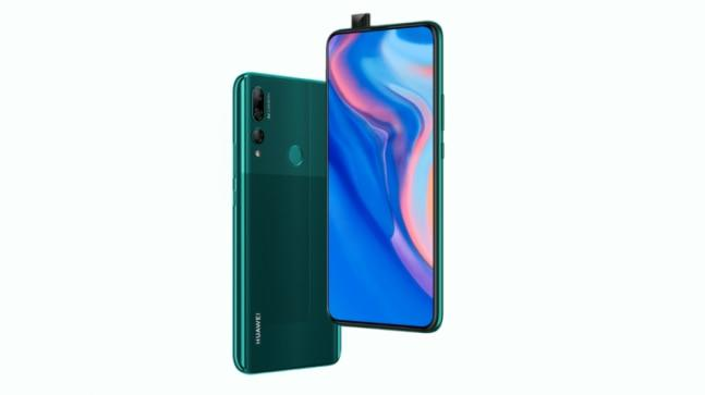 The Huawei Y9 Prime 2019 will launch in India soon and will be available on Amazon India. The smartphone will be Huawei's first pop-up camera phone to launch in India.