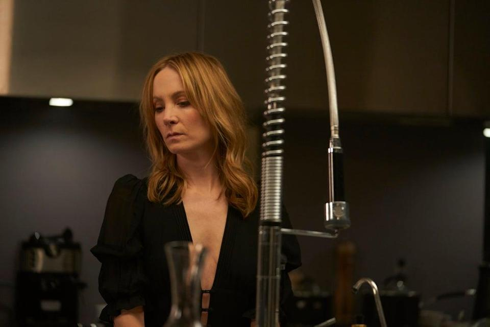 Joanne Froggatt as Angela Black (TWO BROTHERS PICTURES FOR ITV)