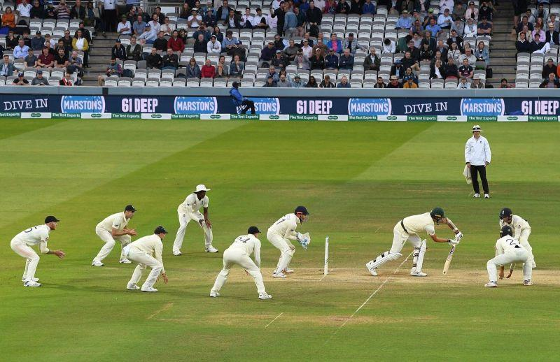 Test cricket remains the pinnacle of the sport.
