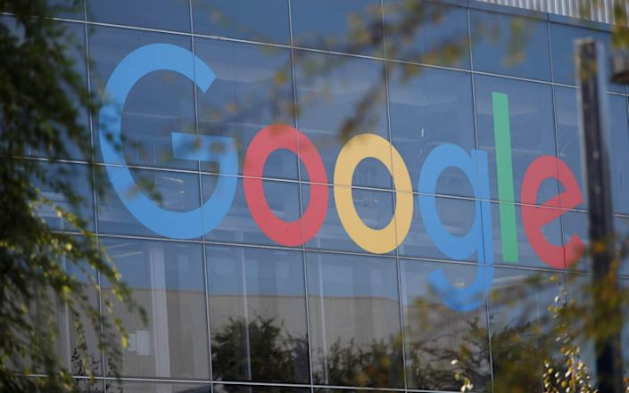 Negative public perception of artificial intelligence may eat into Google's profit, the company has warned - REUTERS