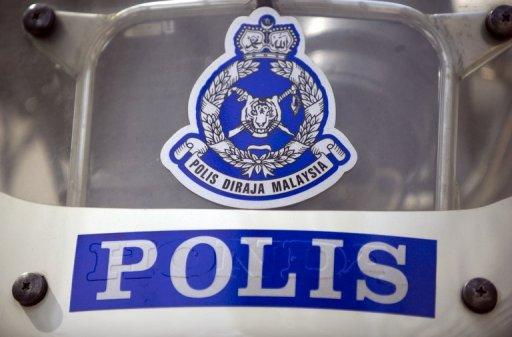 Police arrested the duo after stopping their car and finding one kilogram of methamphetamine on July 17, police said