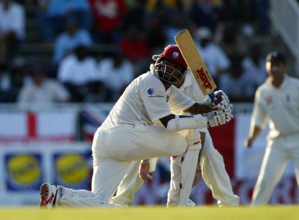 West Indies v England, 4th Test, Day 1