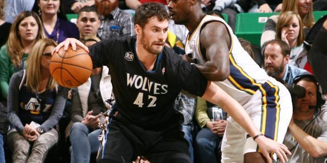 Celtics loom as intriguing destination for Kevin Love
