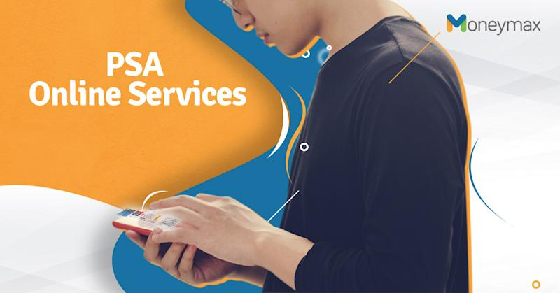 PSA Online Services Philippines | Moneymax