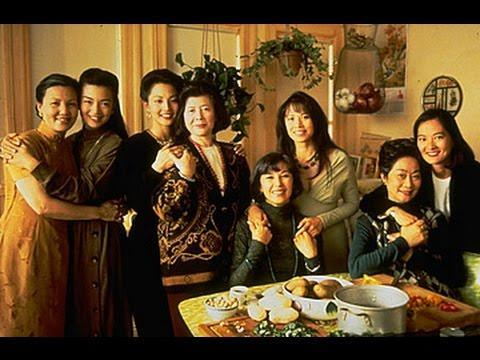 """<p>In a series of flashbacks that span years and continents, <em>The Joy Luck Club</em> dives headfirst into the relationships of four first-generation American women and their mothers. And just like the book, it's best enjoyed in the company of Mom.</p><p><a class=""""link rapid-noclick-resp"""" href=""""https://www.amazon.com/Joy-Luck-Club-Lisa-Lu/dp/B003SI605K/?tag=syn-yahoo-20&ascsubtag=%5Bartid%7C2141.g.36164765%5Bsrc%7Cyahoo-us"""" rel=""""nofollow noopener"""" target=""""_blank"""" data-ylk=""""slk:Stream Now"""">Stream Now</a></p><p><a href=""""https://www.youtube.com/watch?v=0nYDMp1LdT8"""" rel=""""nofollow noopener"""" target=""""_blank"""" data-ylk=""""slk:See the original post on Youtube"""" class=""""link rapid-noclick-resp"""">See the original post on Youtube</a></p>"""