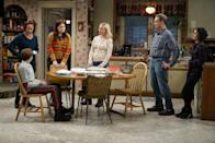 <p>Sure, the re-branded <em>Rosanne</em> revival got off to a rocky start, but that hasn't stopped <em>The Conners</em> from dominating the ratings. The ABC sitcom, which is currently entering its third season, consistently lands near the top of the comedy ratings, so it's pretty safe to say that the Conner family, led by Laurie Metcalf and John Goodman, aren't going anywhere.</p>