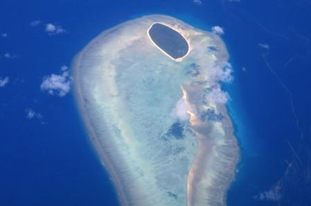 Scientists find toxic fungus near Australia's Great Barrier Reef
