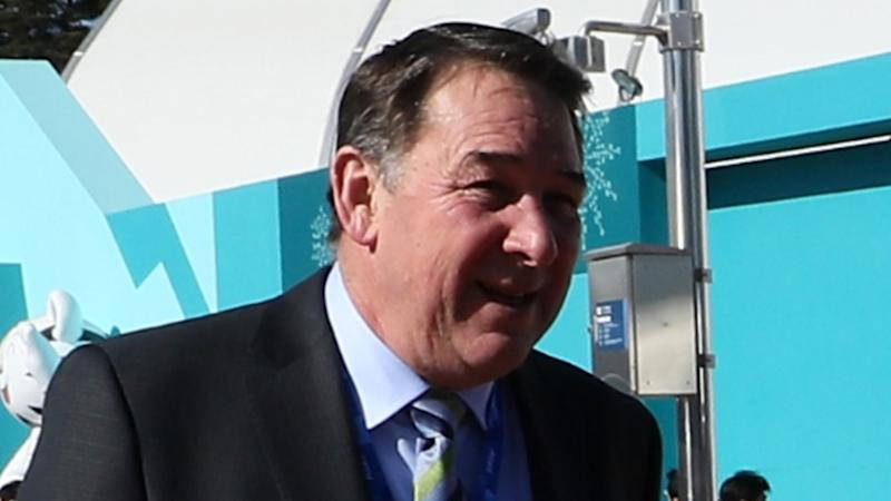 Mike Milbury to 'step away' from NBC NHL role following sexist comment