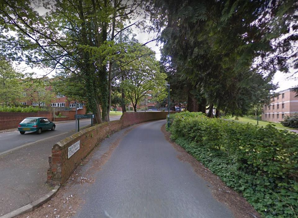 A street view of Glenthorne Road. (Photo: Google Maps)