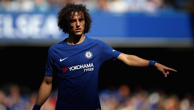 "<p>The irreverent Brazilian's third place entry on this list may be a surprise to some, but not for the true geezers. </p> <br><p>It goes to show funny hair and a bit of charisma can go a long way in football these days. </p> <br><p>The perpetual fan favourite, Luiz never shies away from the extravagant; on and <a href=""https://www.instagram.com/p/BUZsMFDlvHE/?taken-by=davidluiz_4"" rel=""nofollow noopener"" target=""_blank"" data-ylk=""slk:off"" class=""link rapid-noclick-resp"">off</a> the pitch, with varying results. Frankly, football's better for it. </p>"