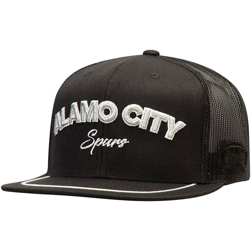 Spurs Snapback Adjustable Hat