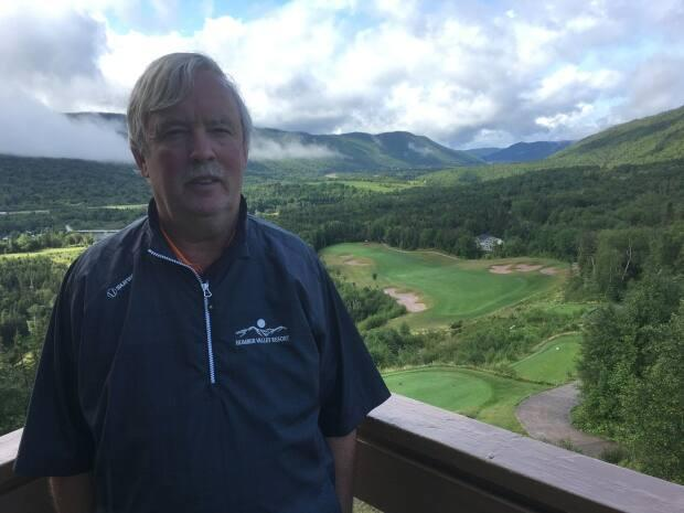 Gary Oke, general manager of the Humber Valley Resort Golf Club near Pasadena, said he hopes their golf course can open by the middle of May.