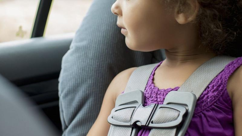 Is It Ever OK to Leave Your Kid in the Car?