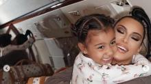 Happy Birthday, North West! Look Back at 6 Years of Adorable (& Fashionable!) Pics Starring Kim Kardashian's Daughter on Kardashians