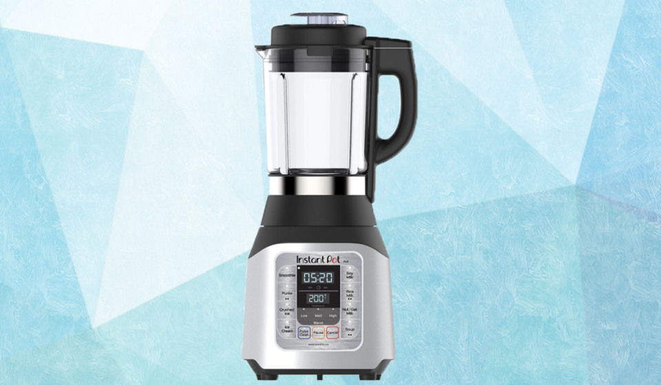 Save $30 on this smart blender. (Photo: Walmart)