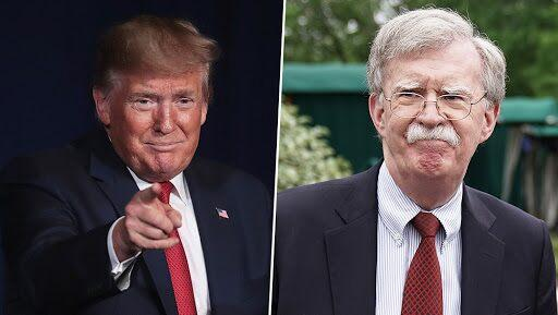 John Bolton 'Fired' as National Security Advisor by US President Donald Trump