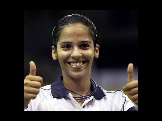 <b>6. Saina Nehwal: Andhra Pradesh</b><br>Badminton star Saina Nehwal agreed to take out time from her busy playing schedule to be the brand ambassador for Andhra Pradesh tourism. Sania, who won a bronze medal the 2012 London Olympics, replaced tennis player Sania Mirza to be the brand ambassador for Andhra Pradesh.