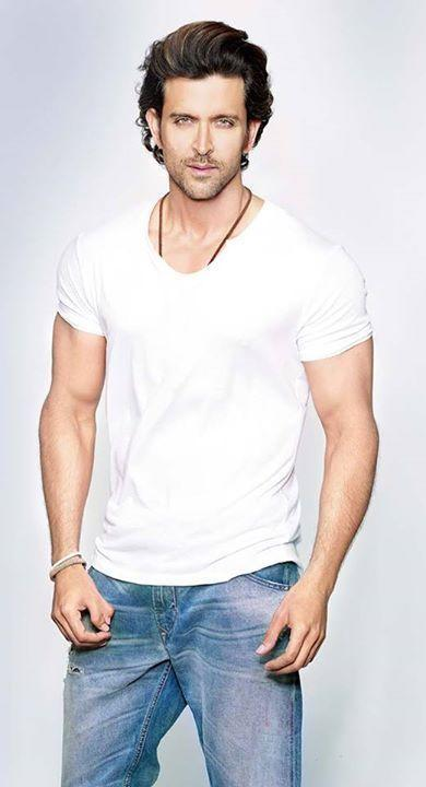 Hrithik Roshan In 2013, the Krrish star was treated for a brain clot. A month later he gave an open statement that he was absolutely fantastic even with the hole in his brain.