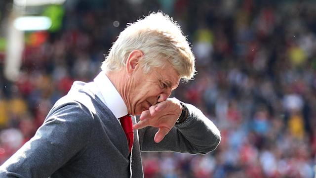 With a 22-year stay at Arsenal now coming to a close, Arsene Wenger has indicated his next club will be outside of the Premier League.