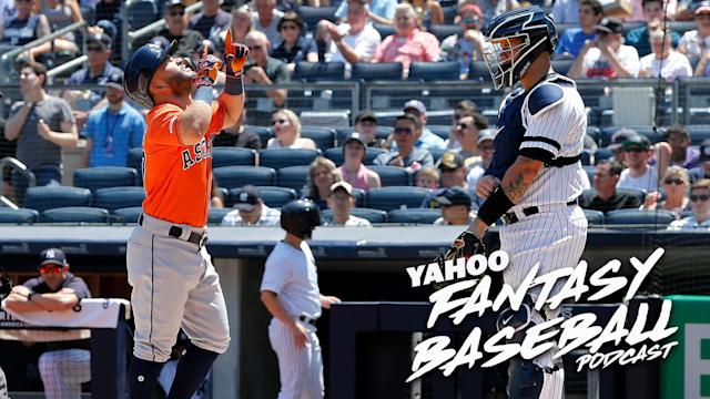 The 2019 MLB regular season is in the books and the Houston Astros and New York Yankees are poised for a showdown in the playoffs. (Photo by Jim McIsaac/Getty Images)