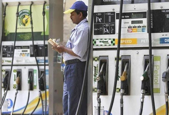 Petrol and Diesel prices increased for the second consecutive day after the conclusion of Exit Polls for Lok Sabha Elections 2019 wrapped up. Petrol prices rose about 8-10 paise, while diesel rose 15-16 paise across the major cities in India on Tuesday.