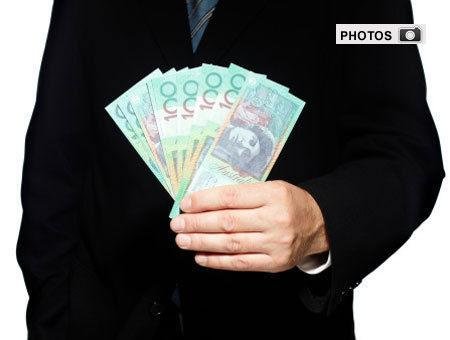 Highest paying jobs in Australia